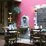 Restaurant Le Patio Provençal