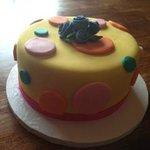 Nadia Cakes Cupcake Shop