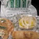 صورة فوتوغرافية لـ Karam Express