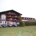 Photo of Hotel Berglandhof
