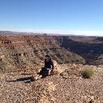 Day trip to Gooseneck and Mexican Hat