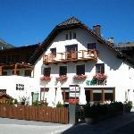 Stadl Bar Restaurant Rauris
