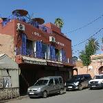 Restaurant El Bahia
