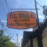 ‪El Tule Authentic Mexican & Peruvian Restaurant‬