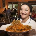 Peruvian Chef Carmen