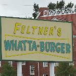 Whatta Burger