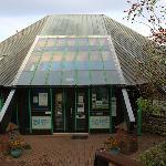 Montrose Basin Visitor Centre, Scottish Wildlife Trust