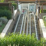 funicular lift