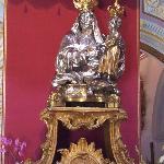 Museo Diocesano di Rossano - Statua della Madonna