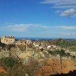 Rossano - Panorama