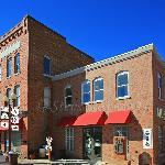 Western Mining & Railroad Museum
