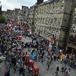 Main Street - Fringe Festival