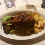 stinco e patate =)