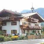 Ski resort Maria Alm Foto