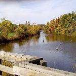Boardman Lake Trail