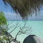 le paradis rihiveli