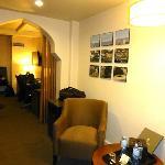 Entryway - Suite #2