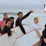 UP2U SURF SCHOOL - BALI