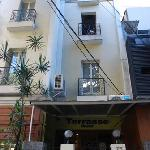 Photo of Terrasse Hostel