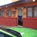 Foto de Baja Cafe