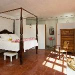 Sugar Reef Bequia's Secret Guest's Room