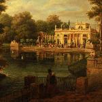 Łazienki Królewskie Park (Marcin Zaleski)