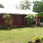 Photo of Kahina Lodge