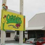 Oggies Cafe