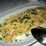 starter codfish