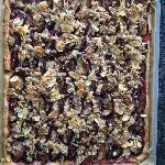 Zwetschgenkuchen nach 'Mutter Lehmann'