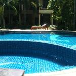 rattana pool