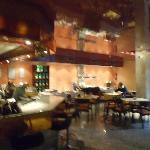 Restaurante desayuno y cafetería
