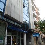Photo of Hotel Sercotel San Jose