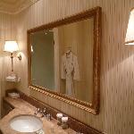 バスルーム・洗面所