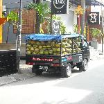 Foto de Bali Sorgawi Hotel