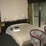 Kirishima Iwasaki Hotel