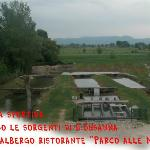 Peppe Parco alle Noci Foto