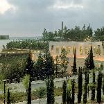 Yad Vashem Minnested for Holocaust