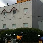 hotel f1 at cerise