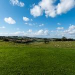 View across Warwickshire