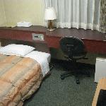 Hotel Town Nishikigawa
