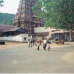 Alagarkoil Temple and Shrine