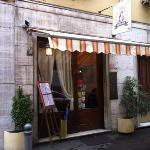 osteria l'Oca Nera, Parma
