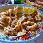 Φωτογραφία: Anna's Fish Taverna
