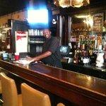 Gittos .. great downtown Bar