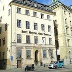 Photo of Hotel Gamla Stan