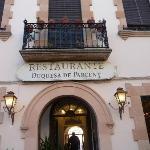 Photo of Duquesa de Parcent