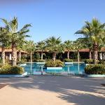 Wonderfull swimmingpool