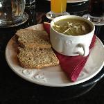 Foto de The Bushmills Inn Restaurant