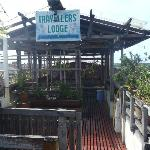 Photo de Travellers Lodge